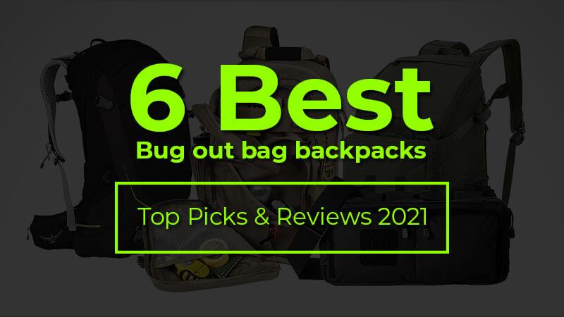 bug out bag backpacks