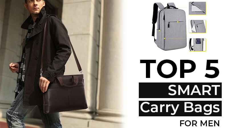 SMART CARRY BAGS