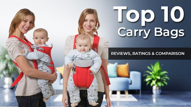 BABY CARRY BAGS