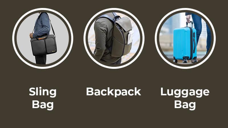 sling vs backpack